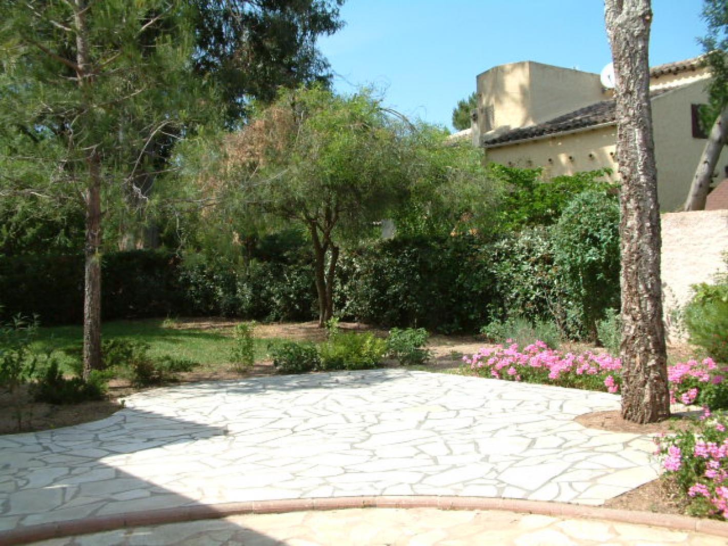 Location Villa St Cyprien Corse Sud
