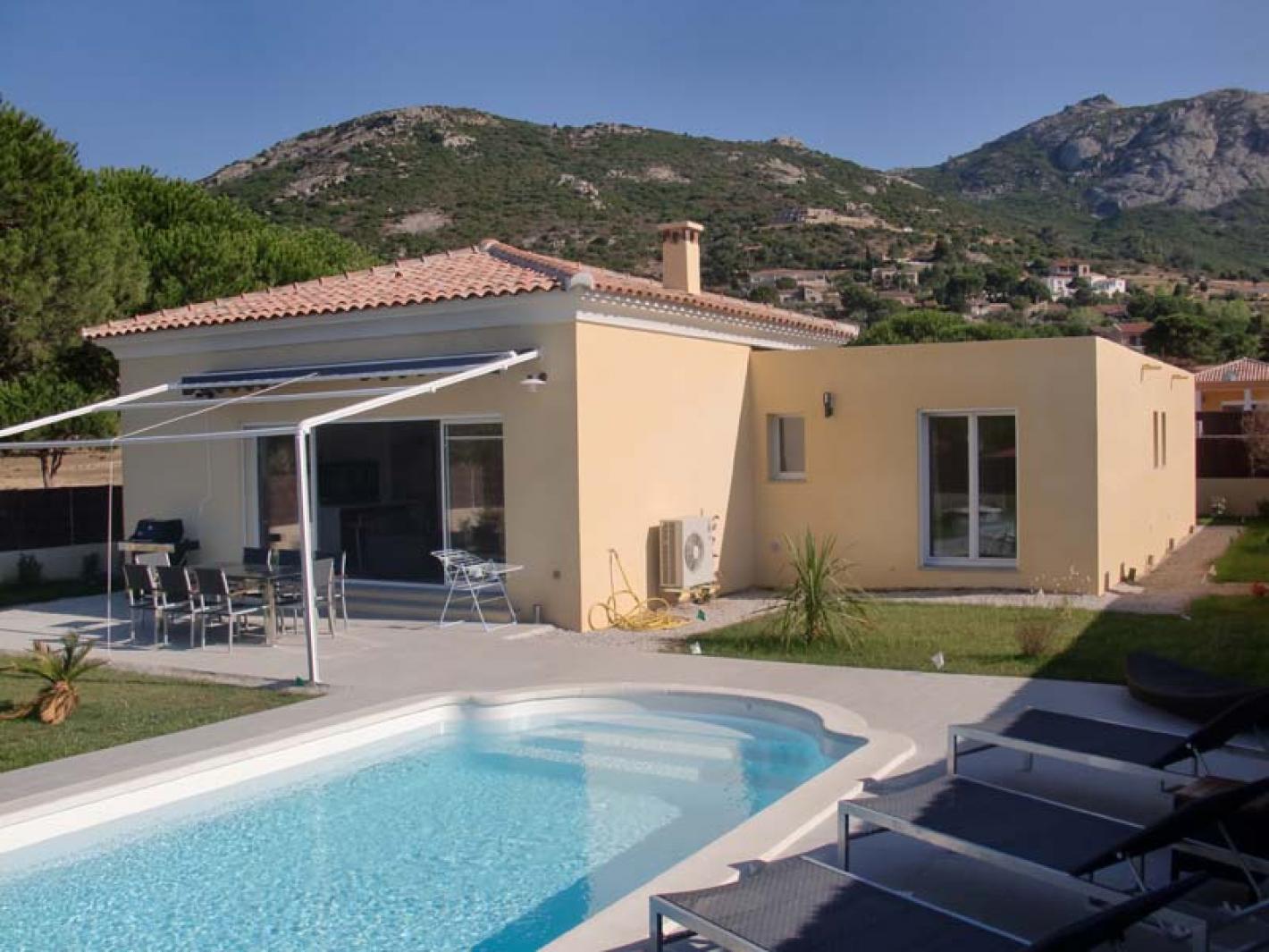 Ventes De Villas En Corse