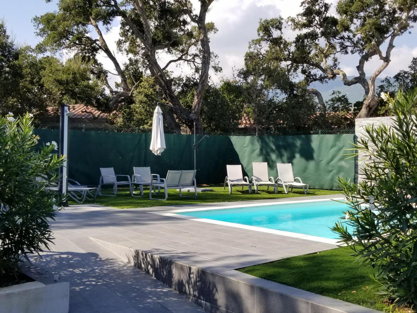 Villa Piscine Saint Cyprien Plage