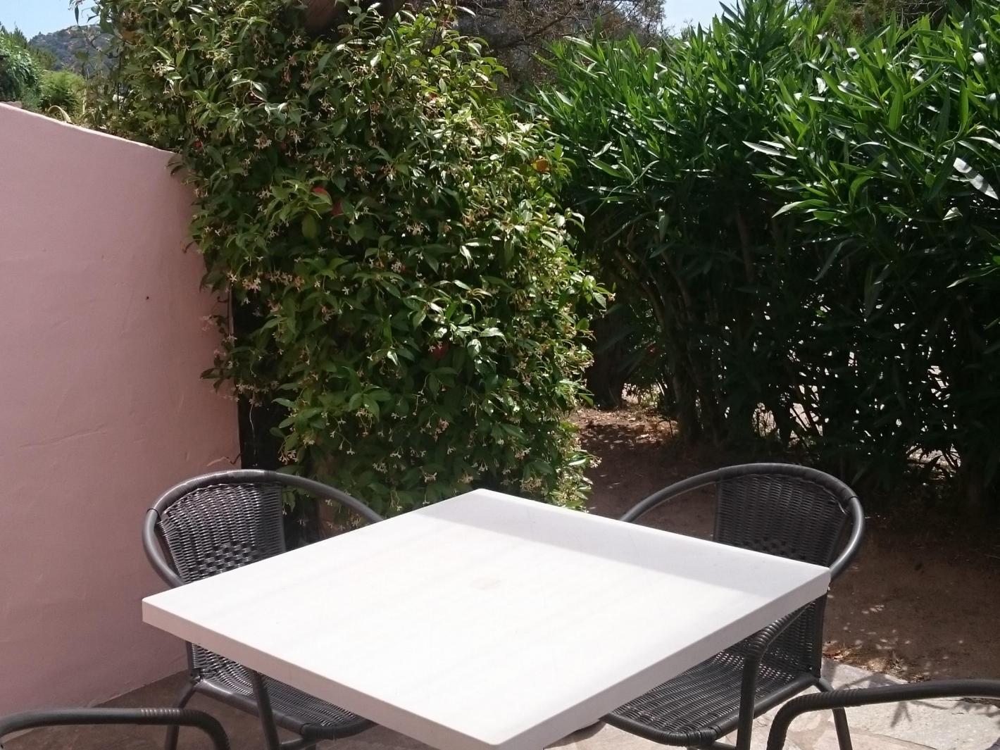 R sidence bella vista charmant duplex avec terrasse for Residence porto vecchio avec piscine
