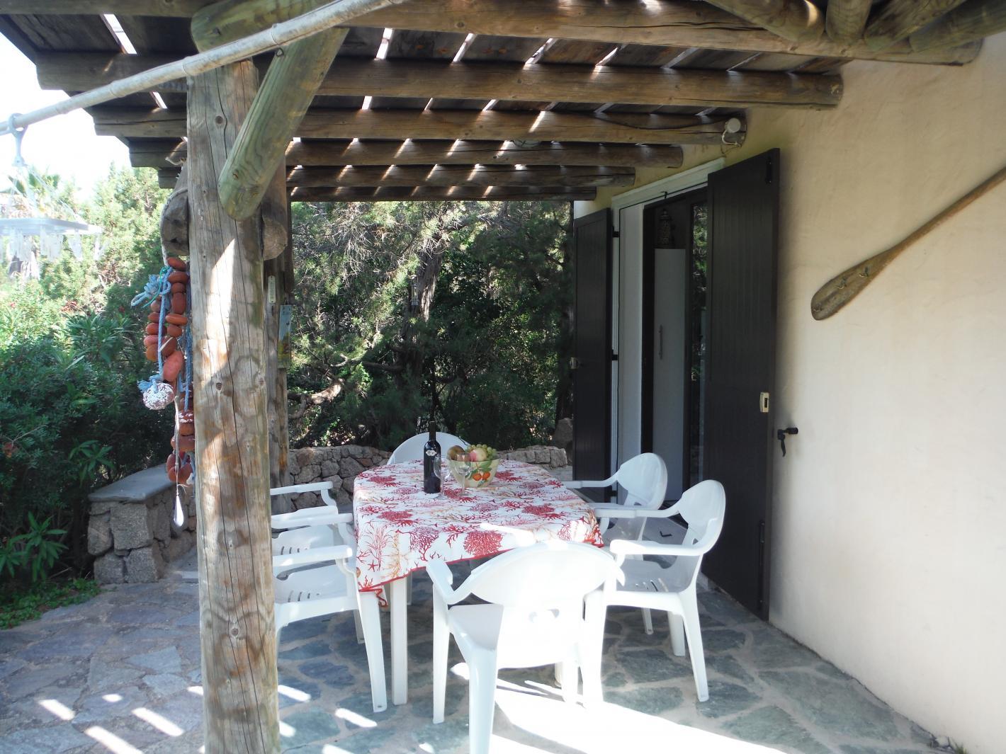 location santa giulia proche plage villa individuelle porto vecchio. Black Bedroom Furniture Sets. Home Design Ideas
