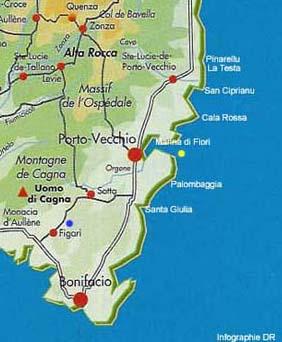Location Villa Corse Maison De Vacances En Location Et Vente