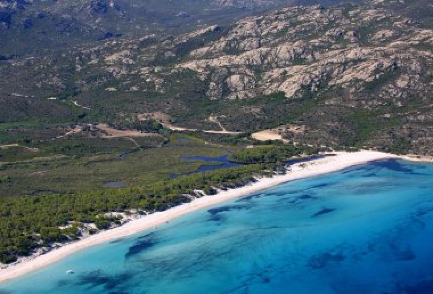 Corse plage et crique les plus belles plages de corse - Office du tourisme bastia haute corse ...